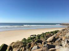 Beach is nearby