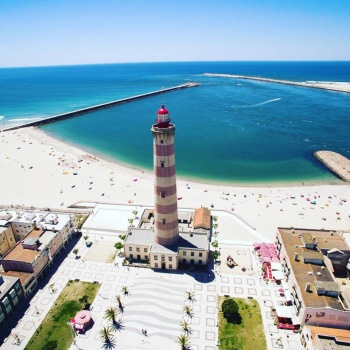 Aveiro_Lighthouse