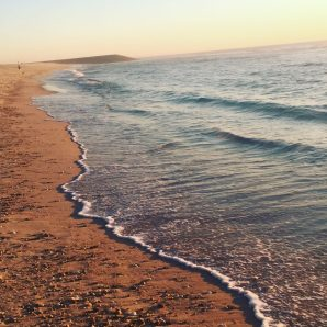 Aveiros_Beach